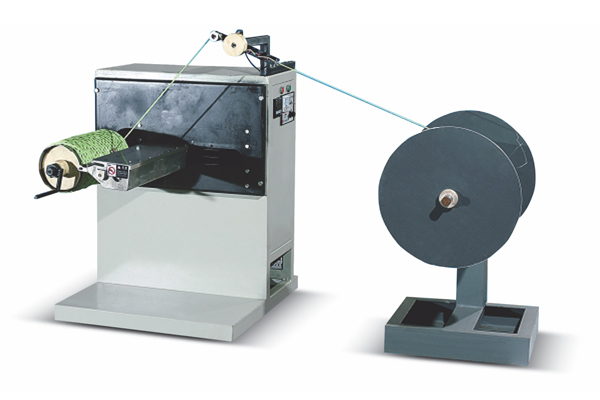 LRT-R Paper Rope Coiling Machine