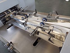 LMD-400B/600B Automatic High Speed Paper Bag Making Machine