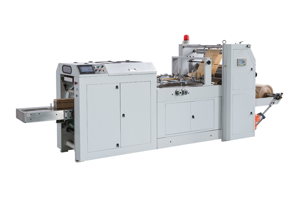 LSD-400 Automatic High Speed Paper Bag Machine