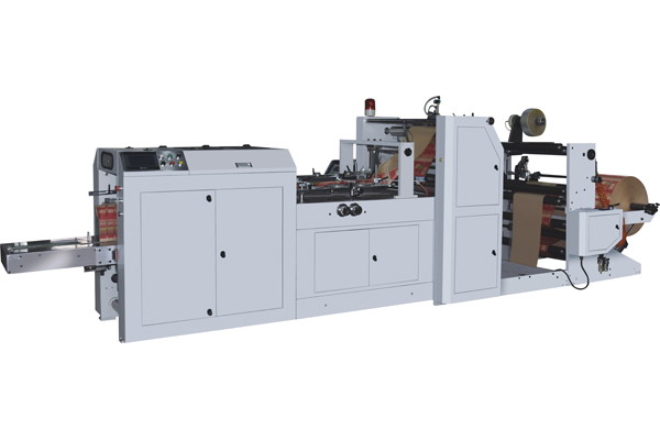 LSD-400B Automatic High Speed Paper Bag Machine