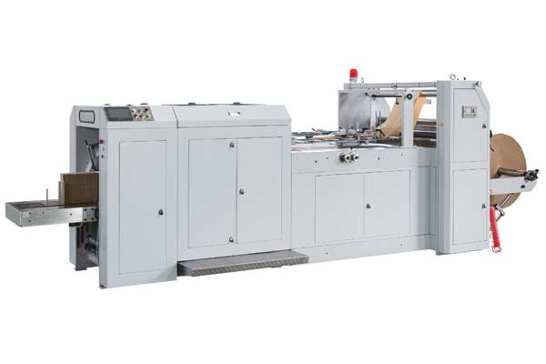 LSD-700 Automatic High Speed Paper Bag Making Machine