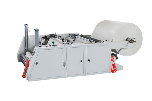 LSQ Series High-speed Slitting Machine